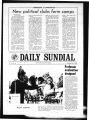 Sundial (Northridge, Los Angeles, Calif.) 1968-05-16