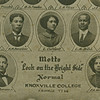 Knoxville College Normal School