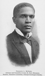 Frederick L. McGhee; Attorney and Counselor at Law, St. Paul, Minnesota; Member, Executive Committee, National Sociological Society