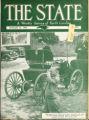 State State (Raleigh, N.C.); Weekly survey of North Carolina;