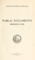 Public documents [1919]