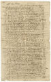 Manuscript, 1782 June 2 - 1786 November 26, Account