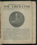 Liberator - 1911-04-07 Edmonds Family Liberator Collection