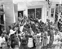 Negroes; Negro Children