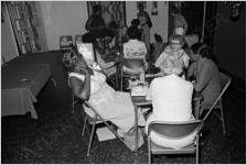 Welfare Rights Organization Gathering