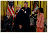 Presentation of the Presidential Medal of Freedom
