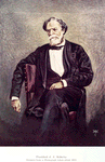 President J. J. Roberts