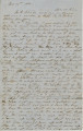 Statement of M.V. Patricks on the shooting of a slave