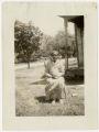 African American ex-slave portrait, Julia Gurdner