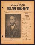 Prince Hall ABNET vol. 1 no. 5