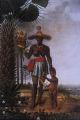 African woman (Mulher Africana)