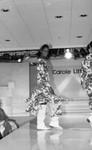 Carole Little Fashion Show, Los Angeles, 1986
