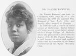 Dr. Fannie Emanuel
