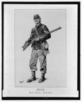 Union - Berdan's sharpshooter, Morrell's Division