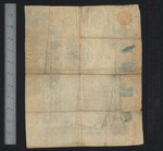 Certificate of initiation : manuscript, 1799 June 23, Verso