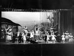 Valley ballet