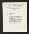 Reports: General Agency Staff Reports on Interracial Practices, 1966-1967. (Box 7, Folder 6)