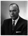 Howard Jenkins Jr., National Labor Relations Board and Vice President of [illegible] YMCA, 1970-1973.