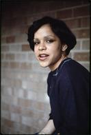 Unidentified woman, the Bronx