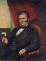 Portrait of John Jones