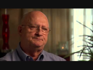 American Experience; Interview with Jim Zwerg, 2 of 4