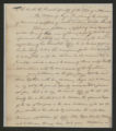 Session of November 1792-January 1793: Petitions concerning emancipation
