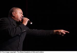 Gospel Roots Concert Photograph UNTA_AR0797-156-010-1604