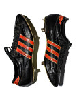 Shoes worn by Willie Mays, San Francisco Giants