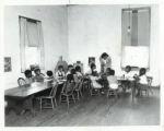 Butler County Emergency School children's class photograph