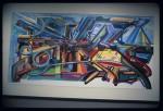 L.A.: City of Jazz, Los Angeles, 1996
