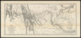 A map of Lewis and Clark's track, across the western portion of North America from the Mississippi to the Pacific Ocean
