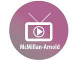 Video Interview with Jarmilla McMillan-Arnold at Vegas PBS, April 2, 2013