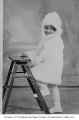 Eleanor Lewis, Seattle, ca. 1930
