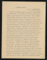 Essay on John T. Wilson Hospital