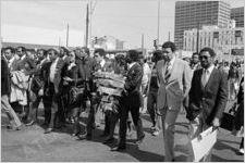Atlanta Child Murder Cases March