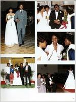 1985 Albany State College yearbook pt.3 pg.116-155