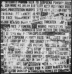 Ghetto Headlines