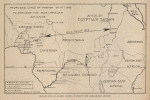 Proposed lines of Mission stations to prevent the Mohammaden advance