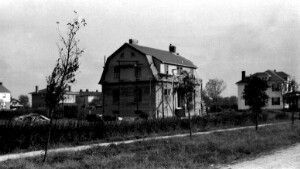 Jackson Davis's house, 3907 Seminary Avenue.