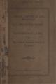 ...annual report of the trustees of the Colored Industrial School of Cincinnati [1914]