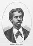 Frederick Elliot Lewis