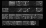 Set of negatives by Clinton Wright including NAACP Drive at Cy Newmon's, and debutants at Madison, 1971