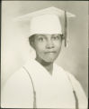Thumbnail for African American female school photo