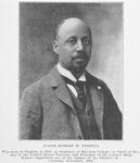 Judge Robert H. Terrill [Terrell]