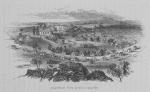 Sligoville, with mission premises