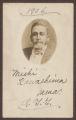 Greener, Richard Theodore Papers 1916-1919, 16 December 1916