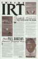 Inside IRT, January 2000