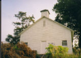Hord Chapel African Methodist Episcopal Church: front view