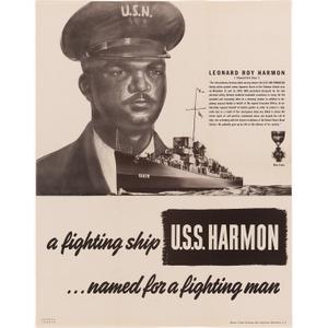 Leonard Harmon