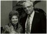Julia and Benjamin Hooks